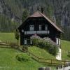 altes Kärntner Landhaus
