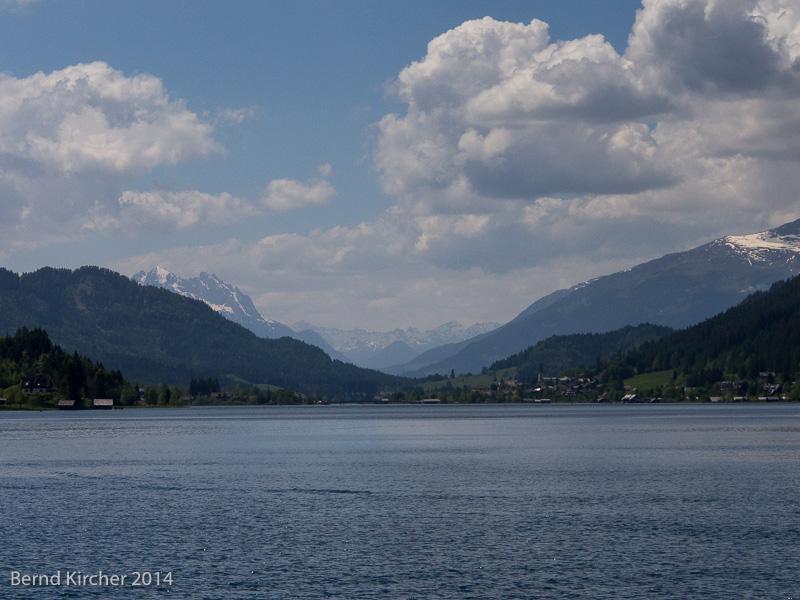 Techendorf und Karnische Alpen