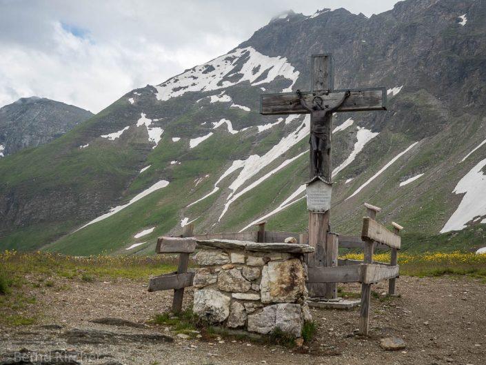 Tauernkreuz