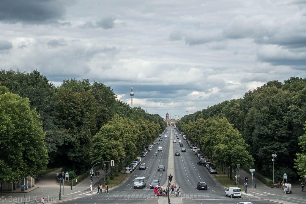 Straße des 17.Juni
