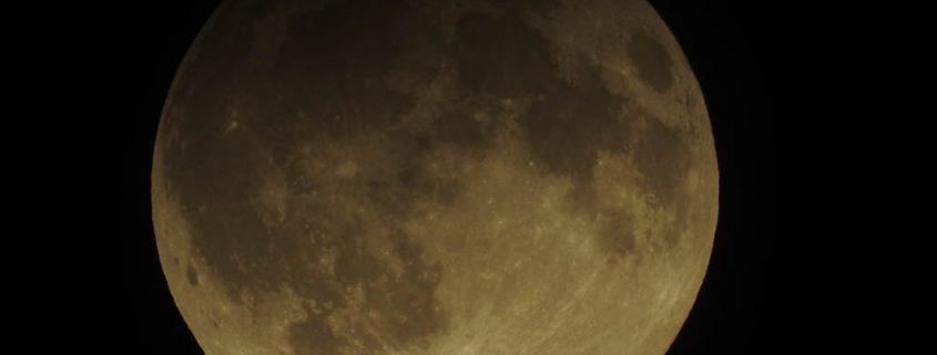 Mondfinsternis 2016
