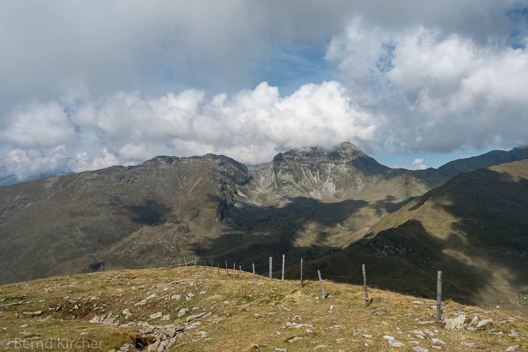 Stubeck - Gipfel
