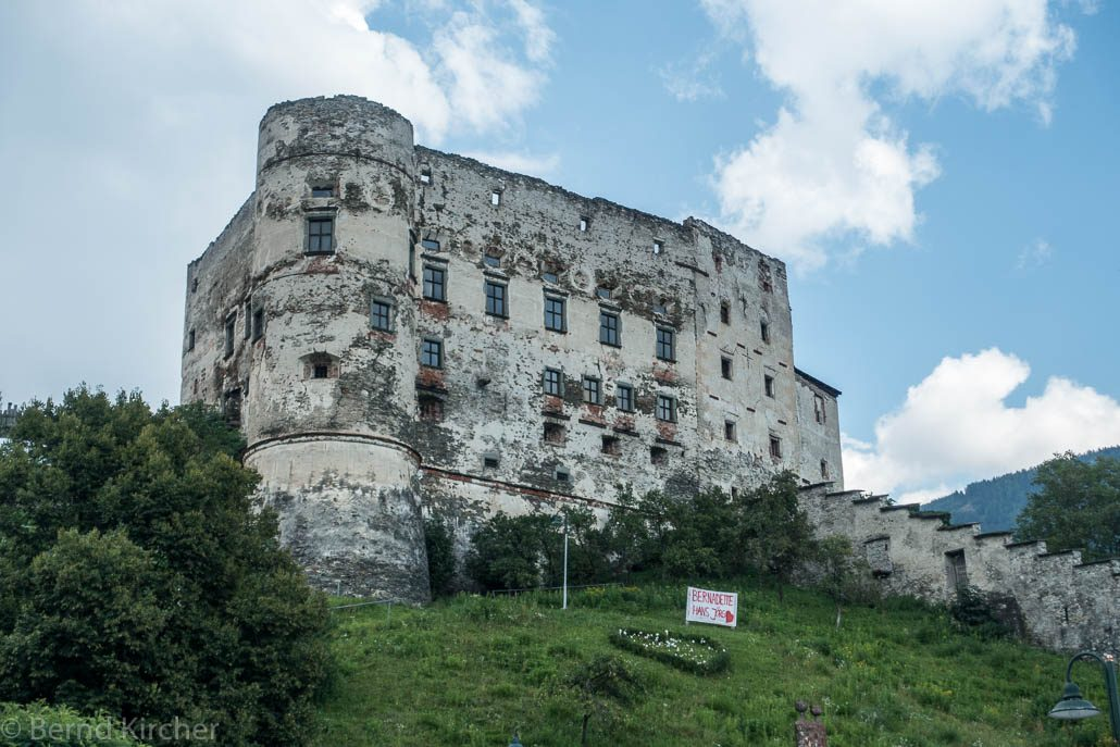 Burg Gmünd