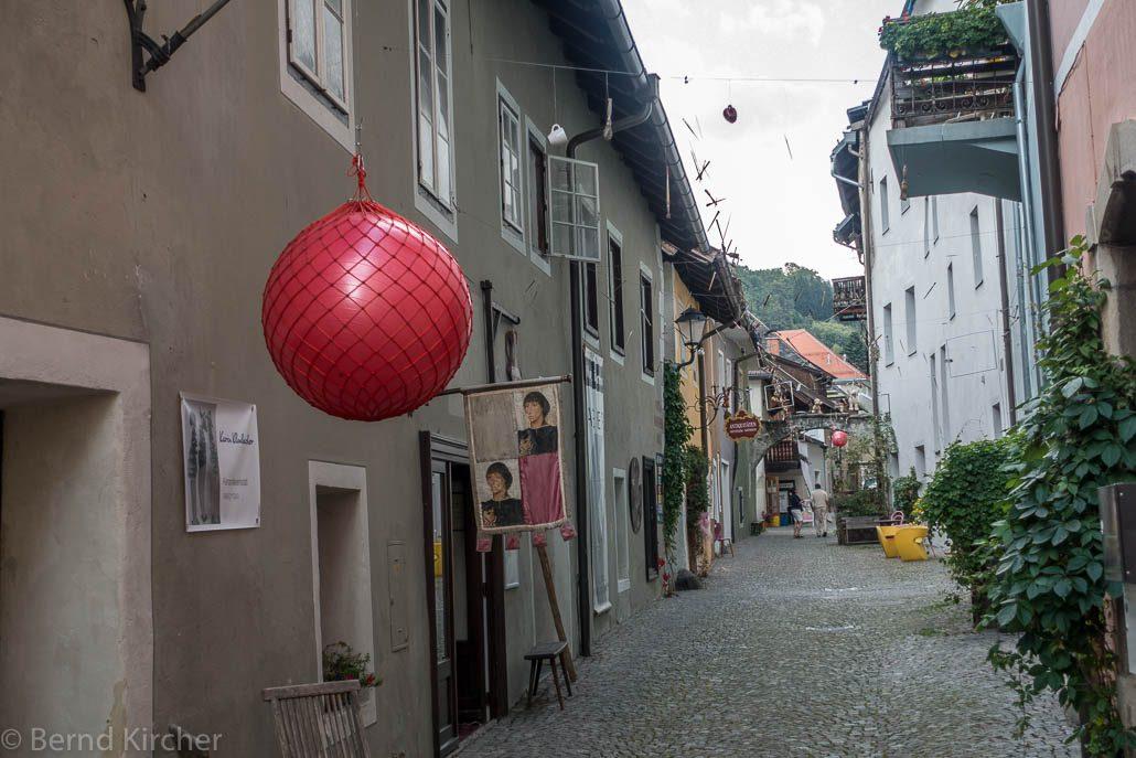 Künstlerstadt Gmünd