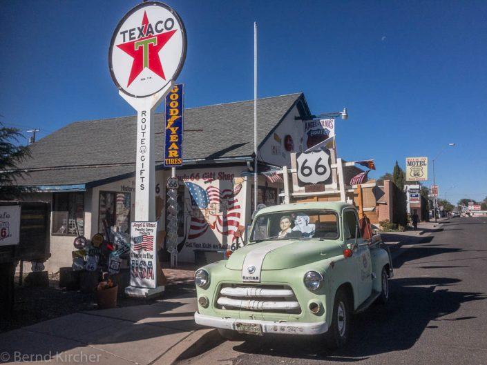 Seligman (Arizona)