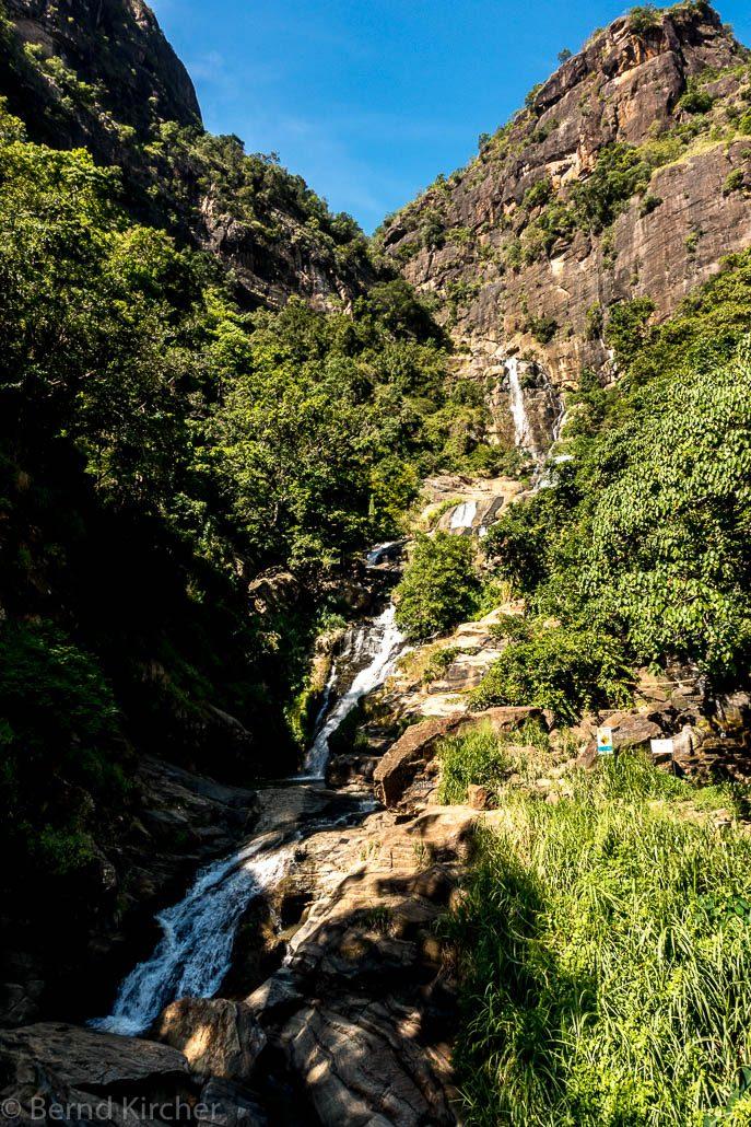 Ramoda Wasserfall
