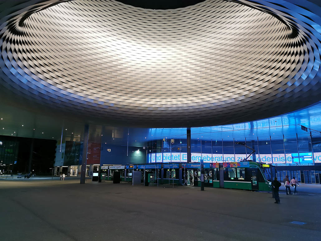 Basel Messe